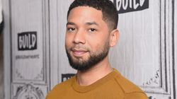 'Empire' Actor Jussie Smollett Responds To Claims He Played A Role In His Own