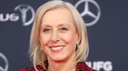 Tennis Legend Martina Navratilova On Trans Athletes Competing: 'Insane and