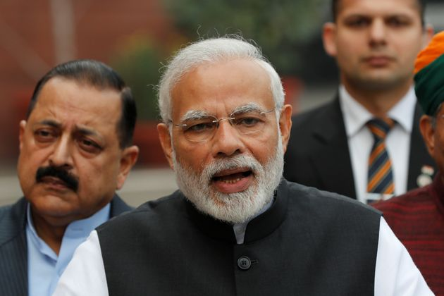 Could Anger Over Pulwama Lead To Increased Support For Modi,