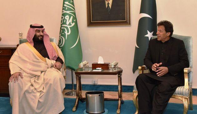 Avoid Politicisation, Say Pakistan & Saudi Arabia As India Pushes To Brand Masood Azhar Global