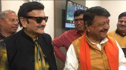 Veteran Bengali Actor Biswajit Chatterjee Joins