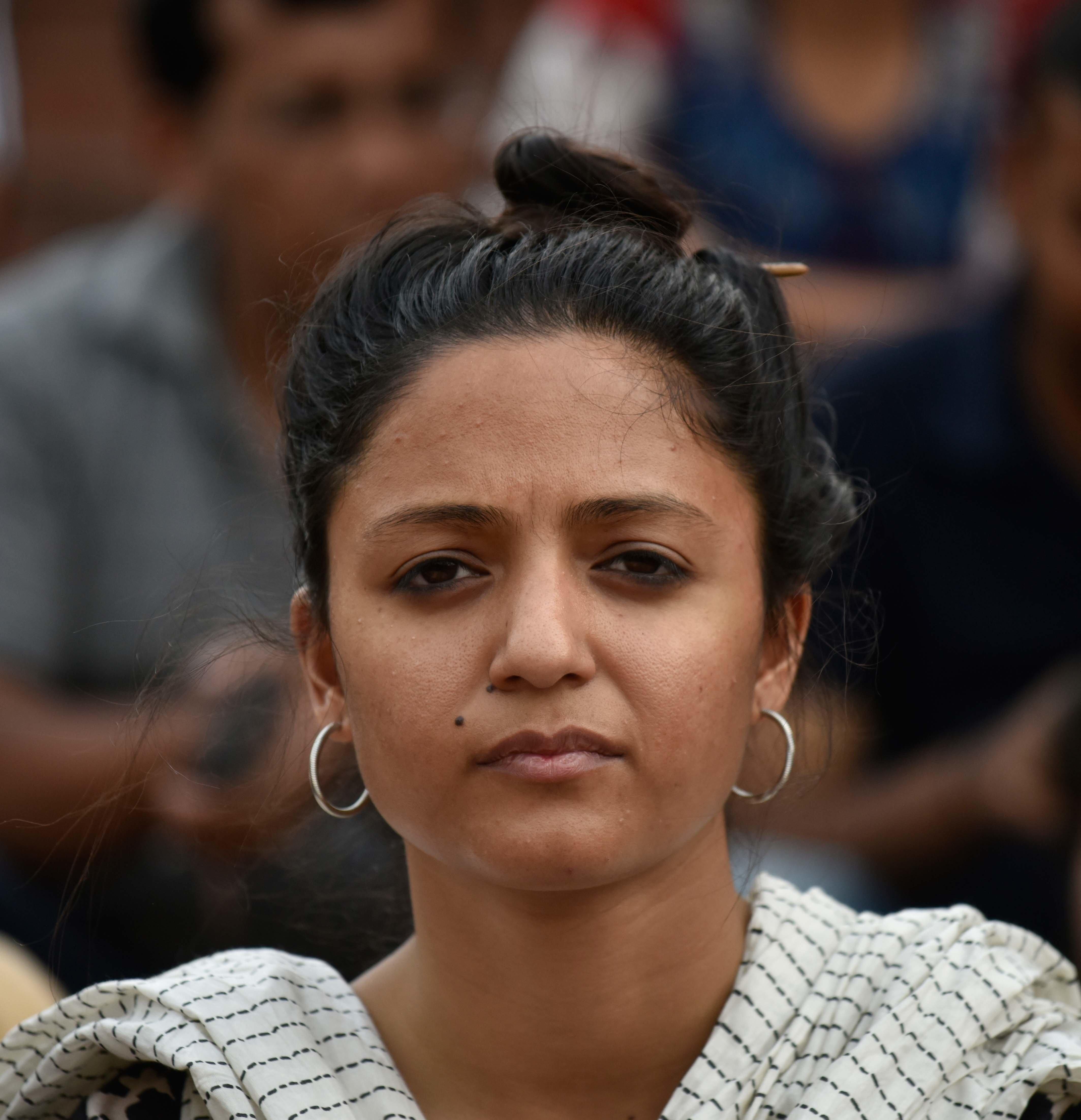 JNU Scholar Shehla Rashid Booked By Uttarakhand Police For 'Spreading Rumours' On