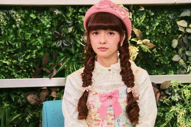 一生ロリータやめない 35歳青木美沙子は年相応のファッション の