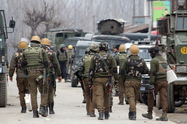 Pulwama Attack Masterminded By JeM And Pakistan's ISI, Says