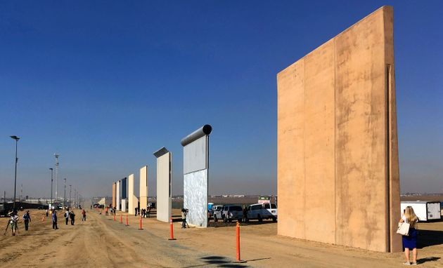 ΗΠΑ: Προσφυγή 16 πολιτειών στη δικαιοσύνη κατά της κατάστασης έκτακτης ανάγκης που κήρυξε ο