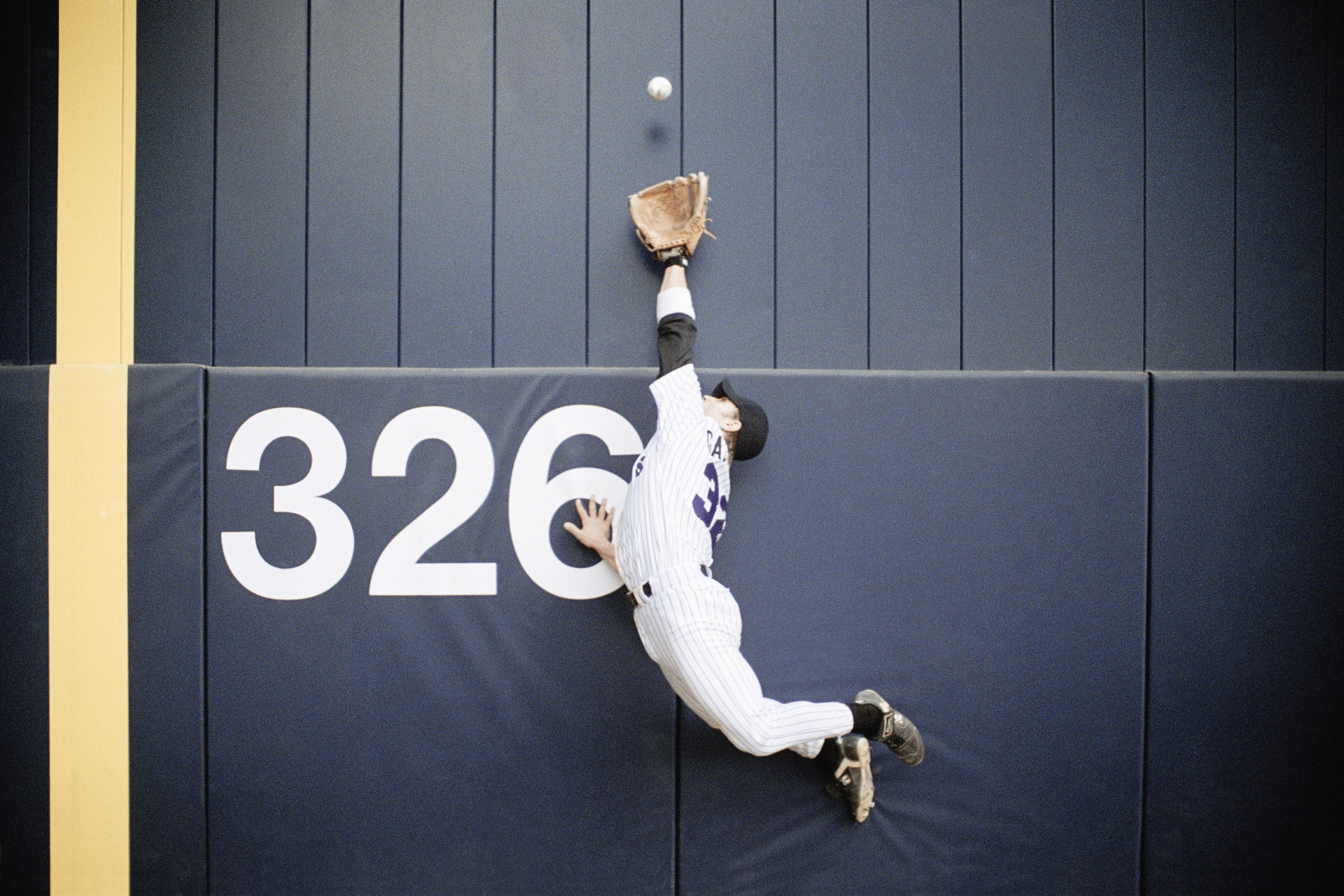 매너가 야구를 만든다?! 야구 불문율
