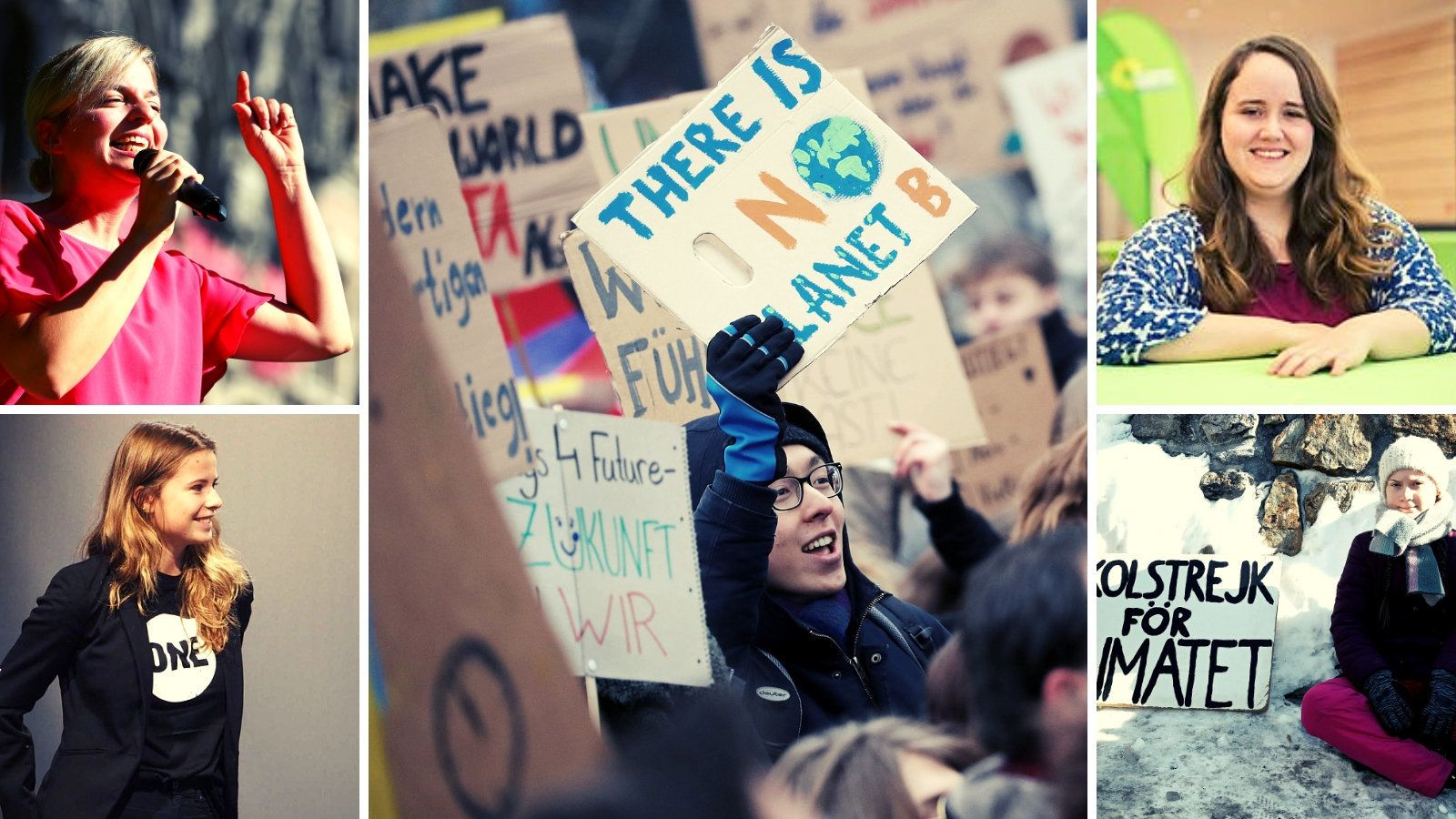 Die Klimahetzer: Warum Flüchtlingsgegner jetzt Umweltschützer