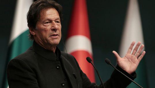 Ready To Talk, But Pakistan Will Retaliate If India Attacks, Says PM Imran