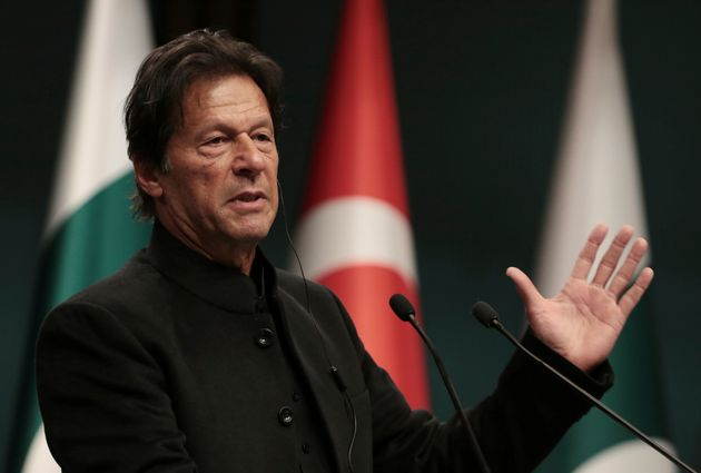 Imran Khan Says Pakistan Ready To Talk, But Will Retaliate If India