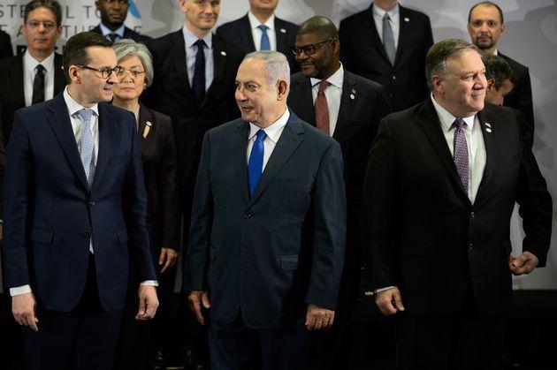 Une crise avec la Pologne menace de fiasco l'action diplomatique d'Israël en Europe de