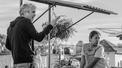 «Roma»: Υποψήφιο για 10 Όσκαρ με εισπράξεις