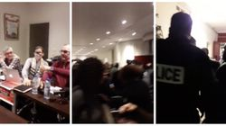Liberté de la presse au Maroc: RSF demande l'ouverture d'une enquête après l'interruption à Paris d'une
