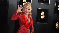 Ντόλι Πάρτον: Ο σύζυγός μου δεν είναι φαν της μουσικής