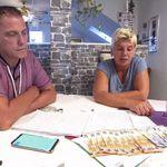 Paar lebt 4 Wochen von Rente – am Ende muss es Pfandflaschen