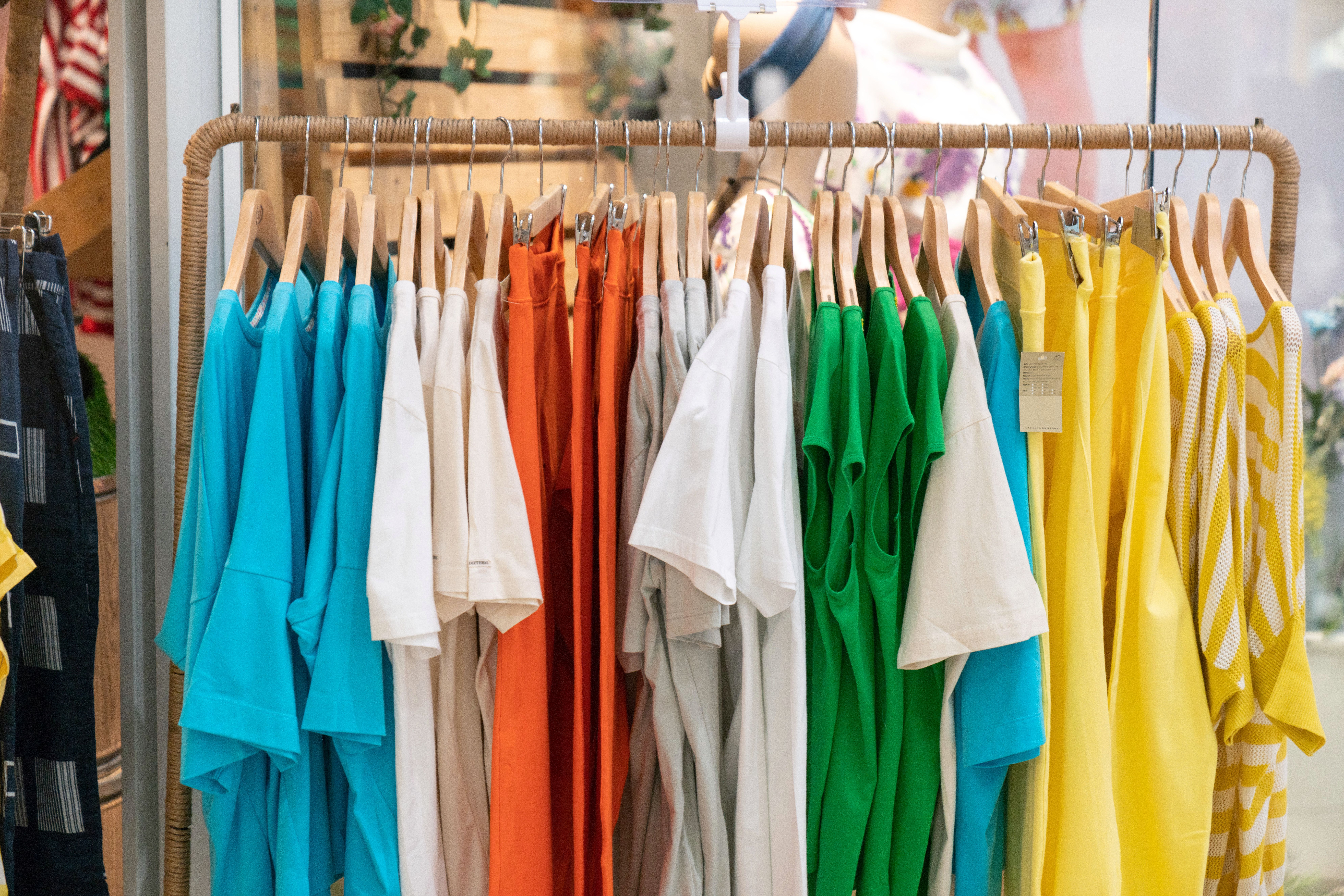 Fast Fashion Should Get Slapped With A 'Penny Tax', MPs