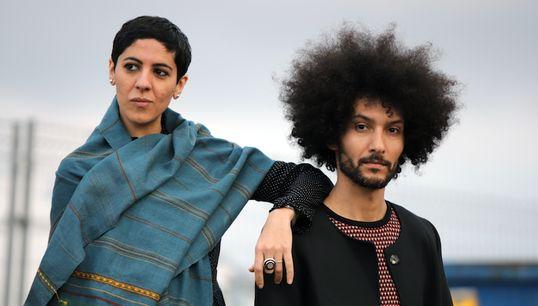 Le premier album de N3rdistan, un OVNI