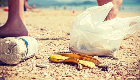 Ich habe versucht, in meinem Alltag komplett auf Plastik zu verzichten - und bin kläglich