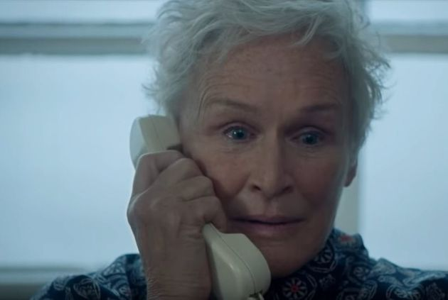 Νέες ταινίες: «Η Σύζυγος», «Αν η Οδός Μπιλ Μπορούσε να Μιλήσει» και «Θα Μπορούσες Ποτέ να με