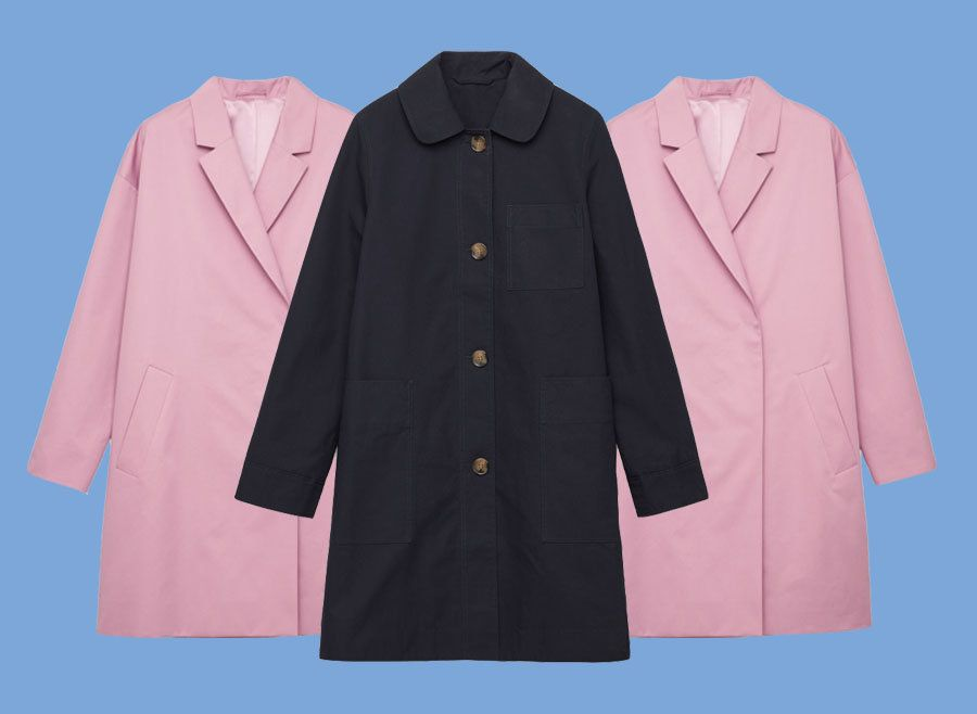 7 Lightweight Jackets To Get You Ready For