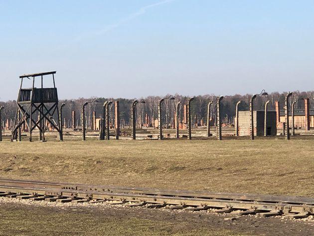 Auschwitz: des femmes de toutes confessions unies dans la lutte contre le racisme et