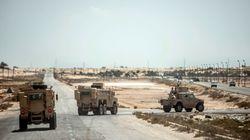 Δεκαέξι τζιχαντιστές νεκροί σε αιγυπτιακή επιχείρηση στο