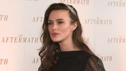 Mum-Exhaustion Helped Keira Knightley Cry On Cue In Latest
