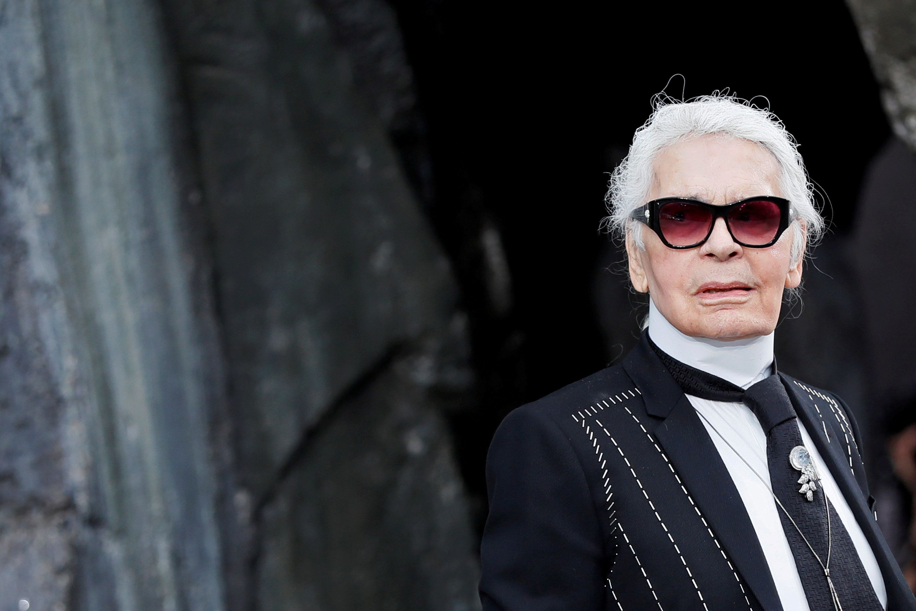 Karl Lagerfeld's Life In Quotes, Quips And Epic