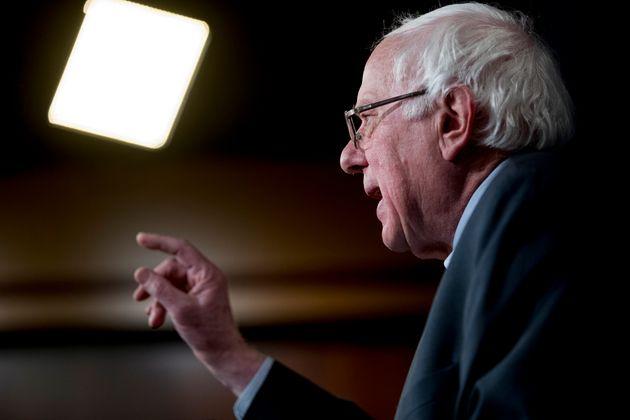 ΗΠΑ: Ο Μπέρνι Σάντερς θα διεκδικήσει ξανά το χρίσμα του υποψηφίου προέδρου το 2020