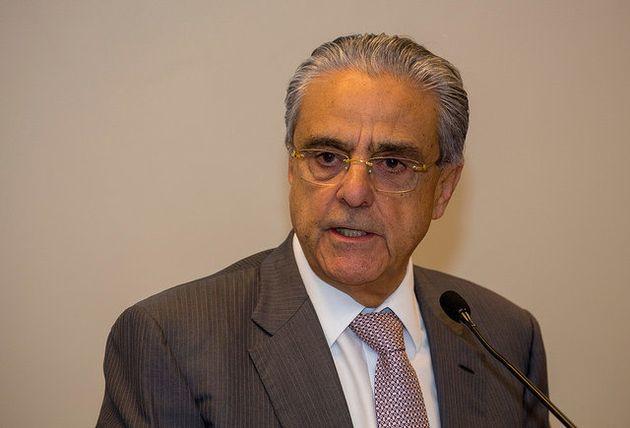 Presidente da CNI, Robson Andrade, é preso em operação da