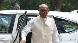 Convince Your Friend 'Imran Bhai' To Act Against Terrorists: Digvijaya Singh's Dig At