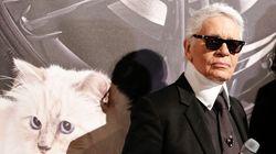 Karl Lagerfeld - A Fashion