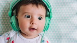 Want To Influence Your Kid's Music Tastes? You Need To Get In There