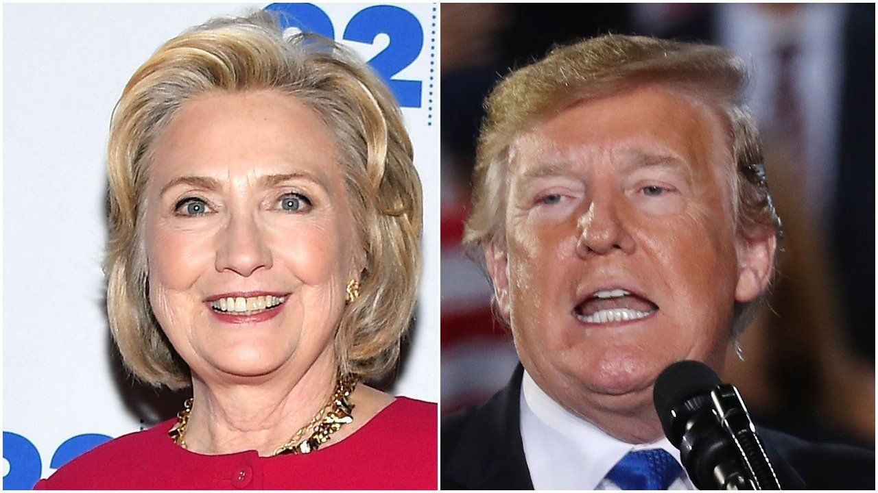 Hillary Clinton Hits Back At Donald Trump With List Of 'Real National Emergencies'
