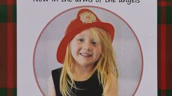 DNA From Accused Teen Found On Six-Year-Old Alesha MacPhail's