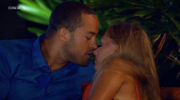 Bachelor Andrej kam Vanessa im Halbfinale ziemlich