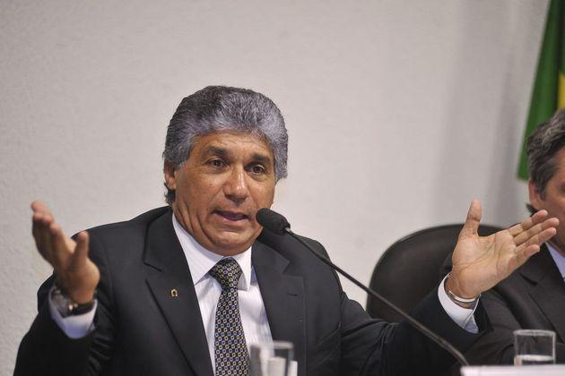 O operador Paulo Preto, preso nesta terça-feira, mantinha um 'bunker' com cerca de R$ 100 milhões...