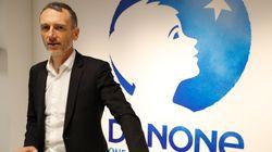 Les ventes de Danone toujours plombées par le phénomène de boycott au