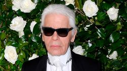 Celebrities, Fashion World Mourn Karl Lagerfeld's Death During Fashion