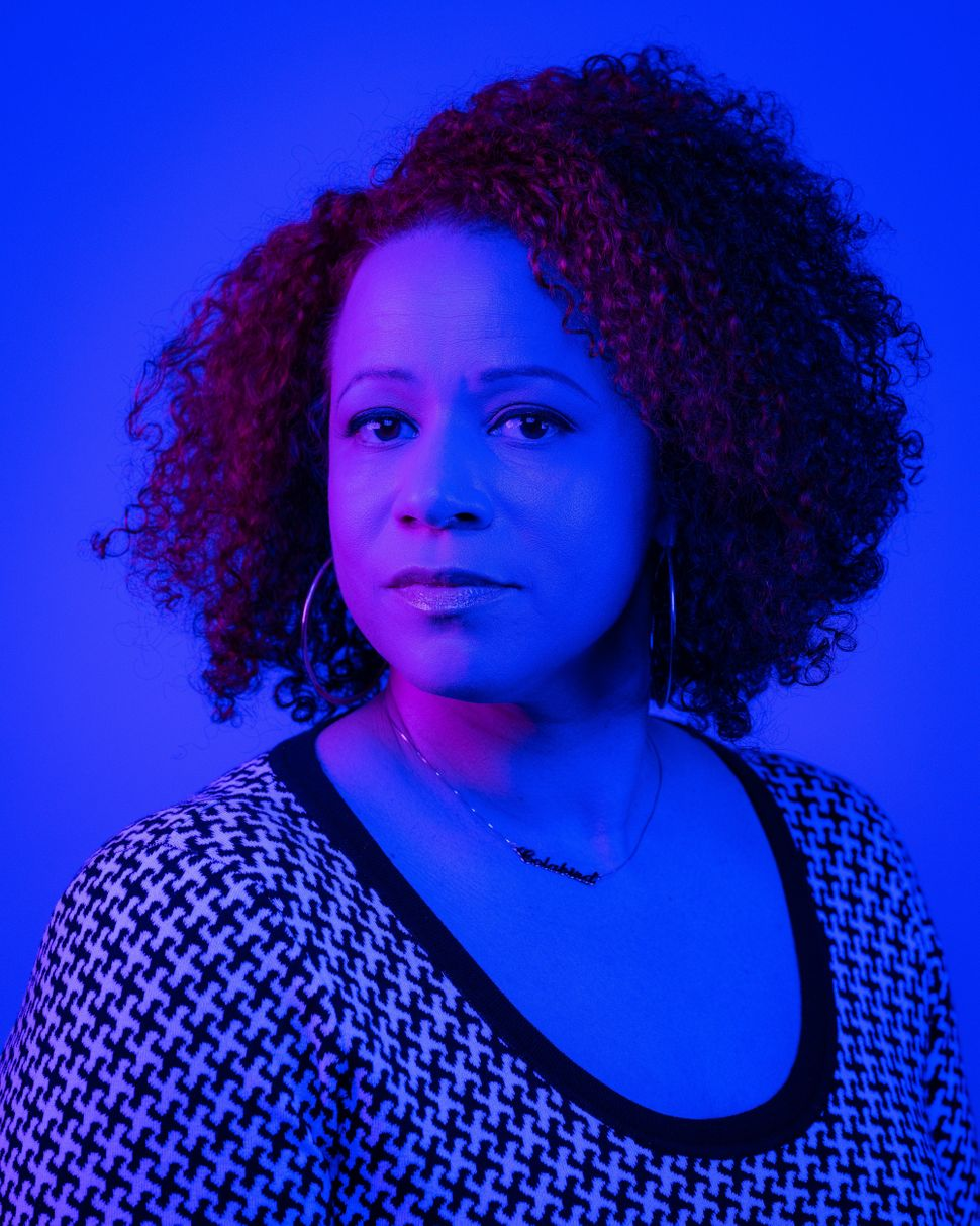 We Built This: Nikole Hannah-Jones Has Raised The Bar For Investigative Journalism