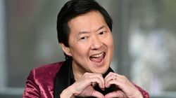 Ken Jeong Taps Into His Doctor Roots To Answer Twitter's Medical