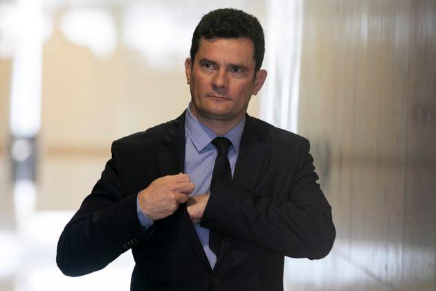 Sergio Moro dividiu o pacote anticrime que altera 14 leis em 3 projetos que serão encaminhados...
