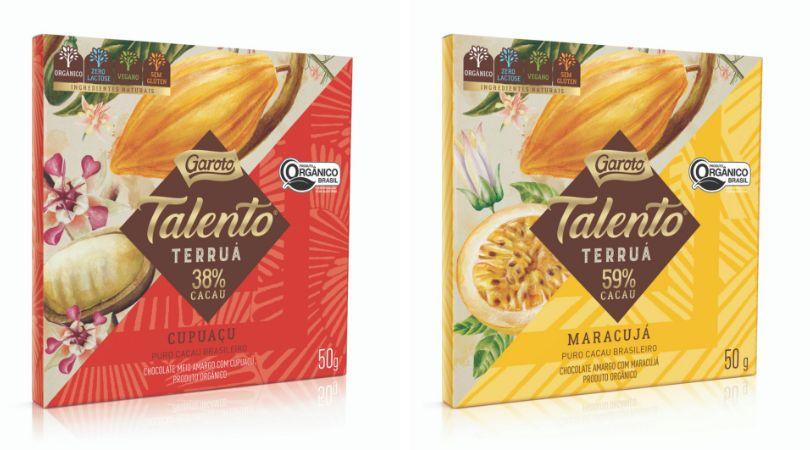 Talento Terruá: Garoto lança seu 1º chocolate orgânico e sem