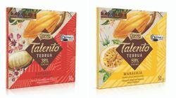 Garoto lança seu 1º chocolate orgânico e sem