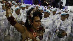 A programação completa dos desfiles das escolas do Grupo Especial do Rio e