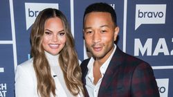 John Legend Says He Doesn't Get Much Input On Chrissy Teigen's Hilarious