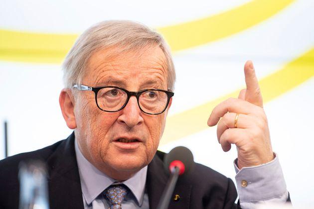 Γιούνκερ: Κανείς στην Ε.Ε. δεν θα εμποδίσει μια παράταση του