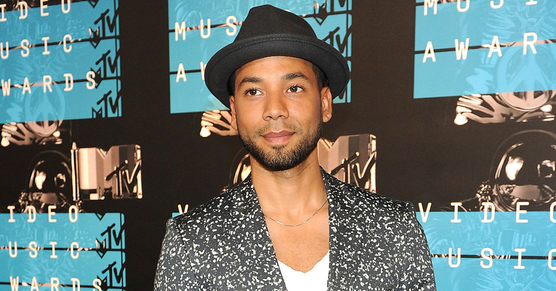 Jussie Smollett Charged With Filing False Police Report About Alleged Attack