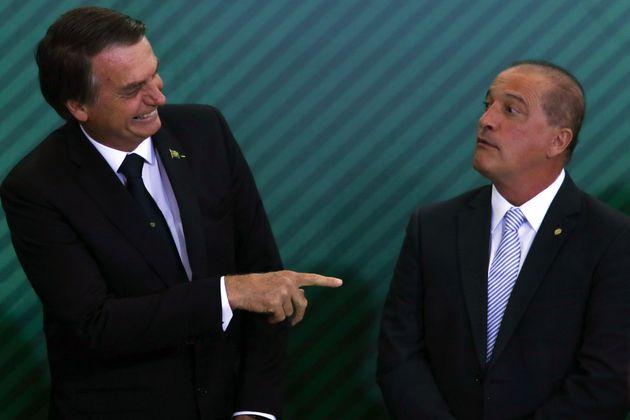 Bolsonaro irá pessoalmente ao Congresso entregar a PEC da reforma da Previdência. Articulação...