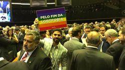 'Viado é mais fácil de matar': David Miranda (PSol-RJ) pede proteção à Câmara após