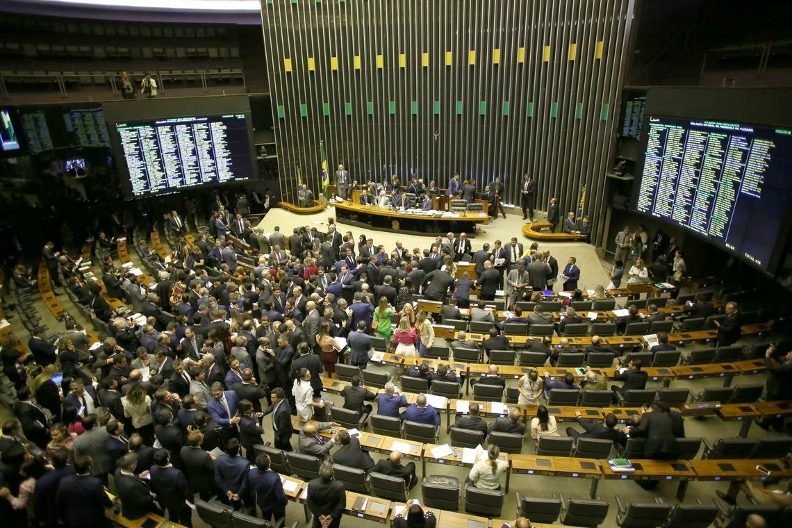 Câmara derruba decreto sobre Lei de Acesso, na 1ª derrota do governo no